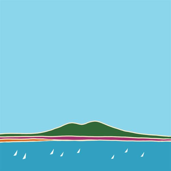 Vesuvio - Estate